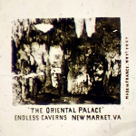 The Oriental Palace in the Endless Caverns - New Market, VA