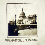 Capitol Building - Washington D.C.
