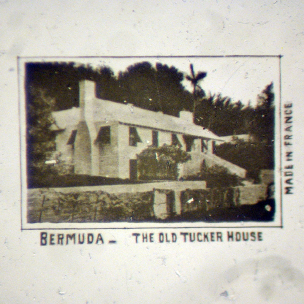 Bermuda - The Old Tucker House