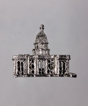 US Capitol Building Stanhope Charm