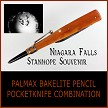 PALMAX Stanhope Pencil Knife